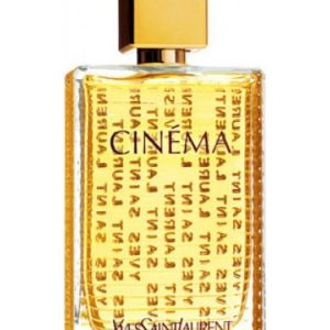 "Yves Saint Laurent ""Cinema"" 90ml. EDP"