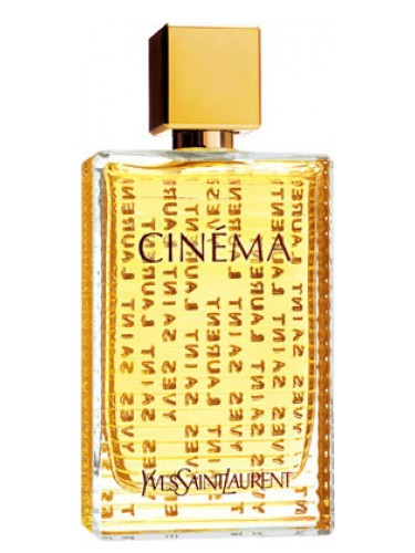 "Yves Saint Laurent ""Cinema"" 90ml. EDP"