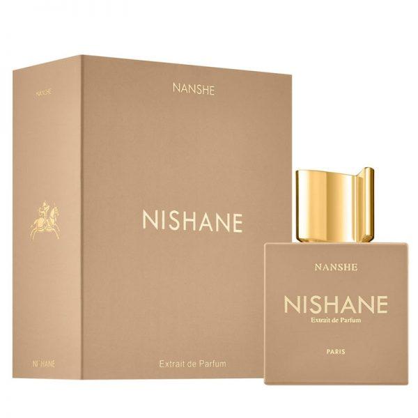 Nishane Nanshe extrait de parfum 100ml